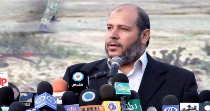 HAMAS - حماس خواستار تحرکت سران کشورهای اسلامی برای مقابله با تجاوزات به مسجد الاقصی شد