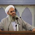 مولانا عبدالحمید:ترامپ در «مبارزه با تروریسم» اشتباهات رؤسای جمهور قبلی را تکرار نکند