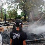 عفو بین الملل : خشونتها و کشتار  مسلمانان میانمار جنایت علیه بشریت  است