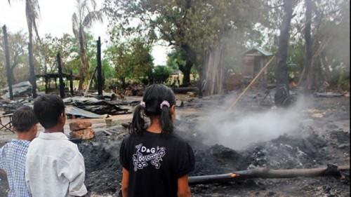 496 500x281 - عفو بین الملل : خشونتها و کشتار  مسلمانان میانمار جنایت علیه بشریت  است