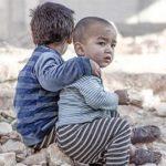سازمان ملل: ۲۲۰ میلیون کودک در مناطق جنگزده زندگی میکنند