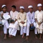 جشنواره اسلامی ویژه کودکان و والدین مسلمان در هند