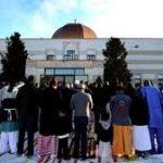 دادگستری آمریکا مقامات یک ایالت را به جهت جلوگیری از ساخت مسجد به دادگاه فراخواند