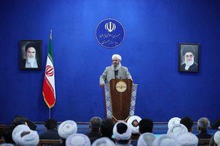 molana abdulhamid 1 - مولانا عبدالحمید: رئیس جمهور محترم به خواسته ها و مشکلات اهلسنت رسیدگی کنند