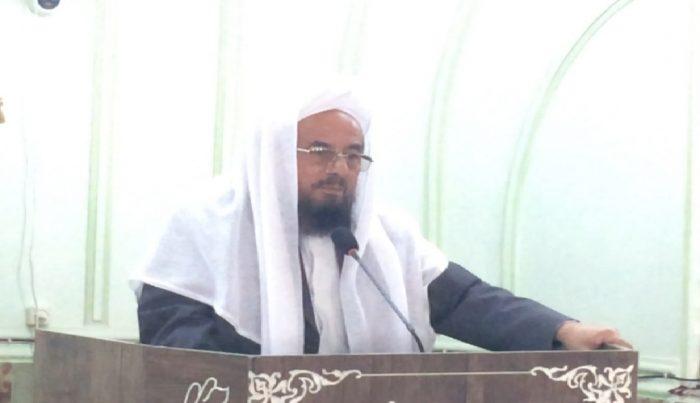molana - مولانا ساداتی : وحدت؛ تحمل نمودن یکدیگر و احترام متقابل در گفتار و رفتار است