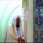 مولانا ساداتی: منکراتی که پایه های اخلاق و اجتماع را به لرزه در می آورد؛ مورد توجه قرار گیرد