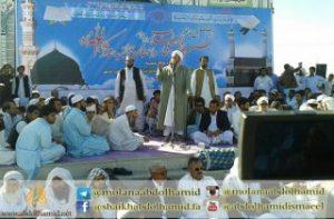 molana iranshahr 17 10 95 320x210 300x197 - همایش دانشآموختگی مدارس دینی ایرانشهر برگزار شد