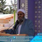 مولانا عبدالحمید: از جمله حقوق اهل سنت ؛استفاده از شایستگان آنان در مدیریتهای کشور  است