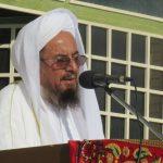 مولانا ساداتی بر لزوم رعایت عدالت در گزینش و پذیرش دانش آموزان تاکید کردند