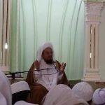 مولانا ساداتی: شهادت حضرت حسین درسی تاریخی برای مسلمانان واقعی و آزادی خواهان است