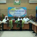 مولانا ساداتی: موفقیت شوراها در ار تباط و همراهی با مردم ، صداقت و امانتداری است