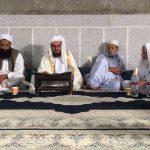 مولانا ساداتی : علما و مردم در پیشبرد امور دینی مسئولیت دارند / تقدیر از مشارکت مردم در مناسبتهای دینی