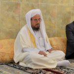 پاسخ مولانا سید عبدالصمد ساداتی به اینکه چرا در ضیافت افطاری ریاست جمهور شرکت نکردند؟
