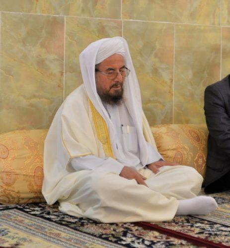 ۲۰۴۹۵۱ - پاسخ مولانا سید عبدالصمد ساداتی به اینکه چرا در ضیافت افطاری ریاست جمهور شرکت نکردند؟