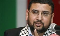 13931215000195 PhotoA - حماس پیشنهاد آتشبس ۵ تا ۱۵ ساله به تلآویو را تکذیب کرد