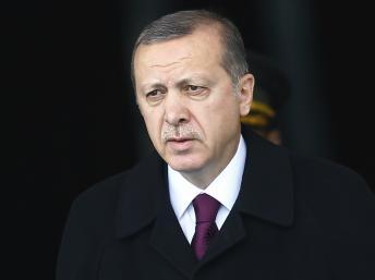 2015 03 03T110412Z 2061322776 GM1EB331GVE01 RTRMADP 3 TURKEY POLITICS 0 - اردوغان: جهان اسلام گرفتار برادرکشی شده است