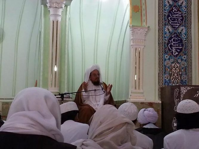 IMG 4711570419872 - مولانا ساداتی:کشورهای اسلامی منطقه بدون دخالت غرب در تامین صلح و امنیت نقش ایفا کنند.