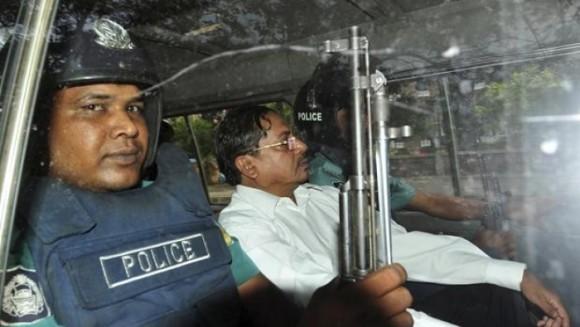 timthumb - قمرالزمان از رهبران حزب جماعت اسلامی در بنگلادش اعدام شد