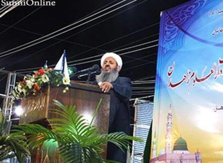 11209593 849189668489452 1047223134116624997 n 450x330 - مولانا عبدالحمید: کشورهای اسلامی به جای کشمکش بر سر قدرت، حکومتهای فراگیر تشکیل دهند