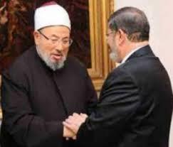 untitled6 - مرسی و قرضاوی به اعدام محکوم شدند