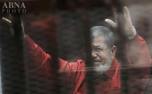 farhangnews 131712 374798 1434949370 - وزیر دادگستری مصر  خواهان اعدام مرسی و رهبران اخوان المسلمین شد