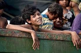 images - تجاوز گروهی به زنان مسلمانان روهینگیا در میانمار و اردوگاههای تایلند و مالزی