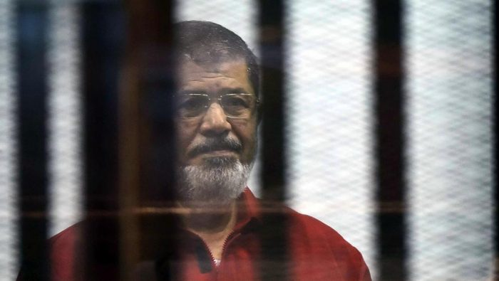 000 Nic6463112 0 - دو سال بعد از برکناری مرسی، خشونتها در مصر همچنان ادامه دارد