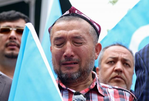 85876586723406577721476048813 - کنگره جهانی اویغورها از سکوت جامعه جهانی نسبت به آزار مسلمانان چینی انتقاد کرد