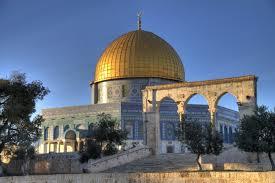 index - مسجد الاقصی