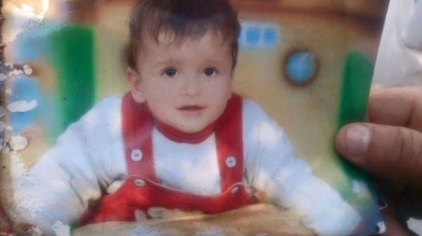 3 - زنده سوزاندن نوزاد شیرخوار فلسطینی در آتش توسط صهیونیست ها
