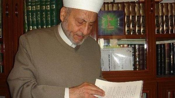 85876241590982172891978368094 - دکتر وهبه الزحیلی دانشمند و فقیه بزرگ جهان اسلام دار فانی را وداع گفت