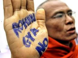 .jpg - حذف مسلمانان میانمار از فهرست نامزدهای انتخاباتی این کشور