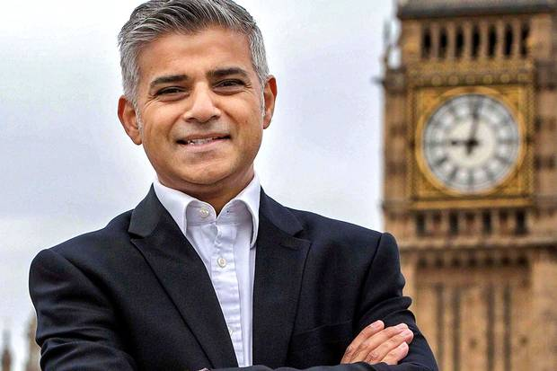 IMG11094976 - شهرداری لندن در انتظار اولین شهردار مسلمان