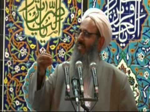 hqdefault1 - مولانا عبدالحمید:ما ایران را خانه خود و دفاع از تمامیت ارضی آن را وظیفه خود میدانیم