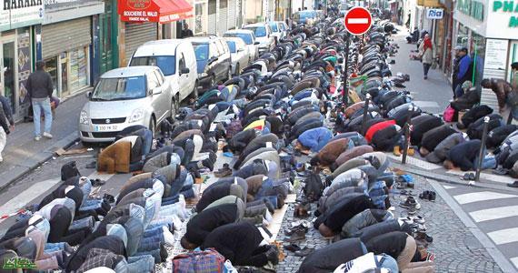 بلجيكا - گروه تروریستی موسوم به دولت مسیحی تهدید به کشتار مسلمانان بلژیک کرد