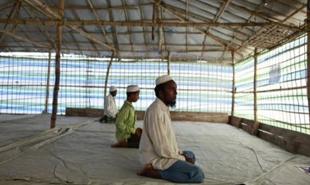 n00056825 b - دستور ممنوعیت نماز جماعت بیش از ۴ نفر در میانمار