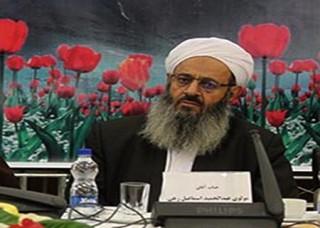 """hamandishi 01 320x228 - مولانا عبدالحمید:""""تأمین آزادیهای مذهبی"""" و """"مشارکت در مراکز تصمیمگیری"""" دو خواستۀ محوری اقوام و مذاهب هستند"""