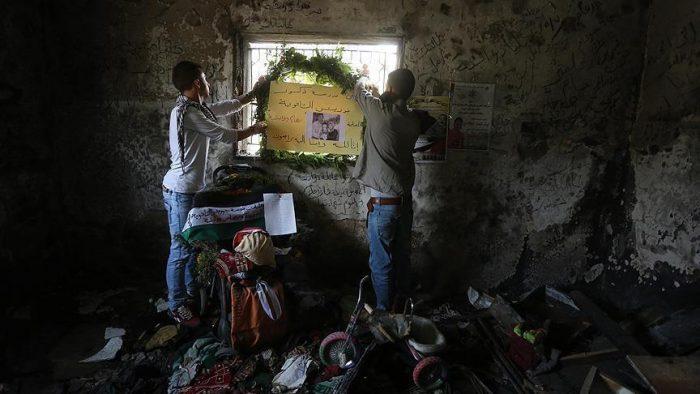 thumbs b c 207dbbb1cdd3bbfc7c4f40bdbf0c009d - یهودیان افراطی در اسرائیل، سوختن کودک فلسطینی در آتش را جشن گرفتند