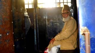 160106113530 nizami getty 512x288 getty nocredit - رهبر مسلمانان بنگلادش محکوم به اعدام شد