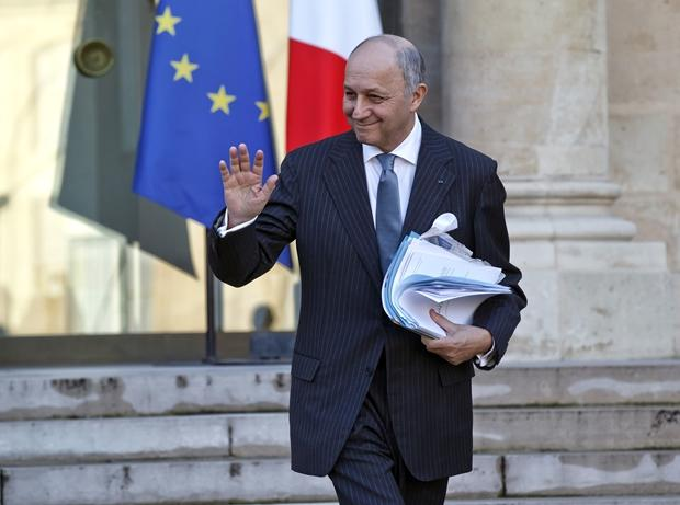 6425626858aurentabius - فرانسه به اسرائیل هشدار داد ممکن است حکومت فلسطین را به رسمیت بشناسد