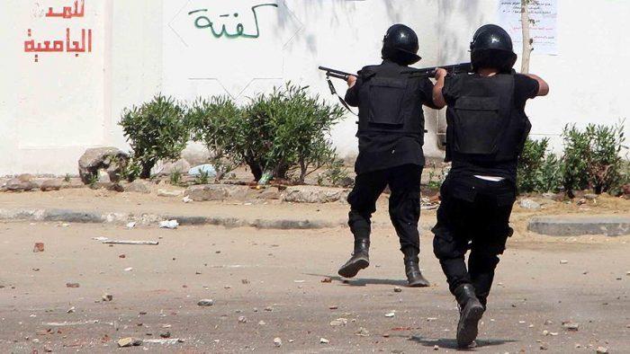 ekhvani - یک مسئول اخوان المسلمین در مصر کشته شد