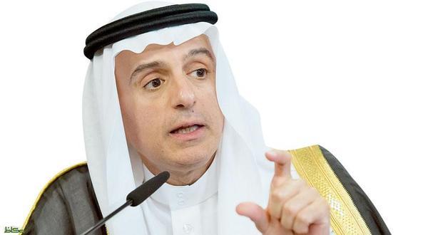 b13 - وزیر خارجه عربستان: مذهبی با عنوان وهابیت وجود ندارد