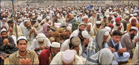raiwind lpic 0312 - فعالیت جماعت تبلیغی اهل سنت در دانشگاههای پنجاب ممنوع اعلام شد