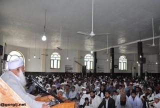 m gorgij 6 1 95 320x216 - مولانا گرگیج:هیچ نهادی حق دخالت در امور مذهبی اهلسنت را ندارد