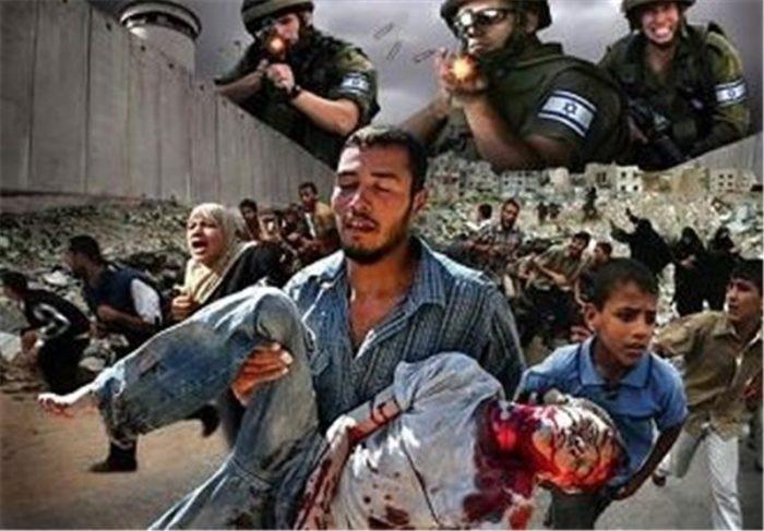 کودک کشی اسراییل - آماری تکان دهنده از تلفات و شرایط سخت کودکان فلسطینی