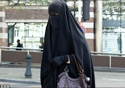 hejab - روزنامه استرالیایی:اسلام دین صلح و داشتن حجاب حق مسلم هر مسلمانی است
