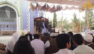 molana 20 1 95 320x185 - مولانا عبدالحمید:برای کسب رضایت خدا، در راه او صدقه بدهید
