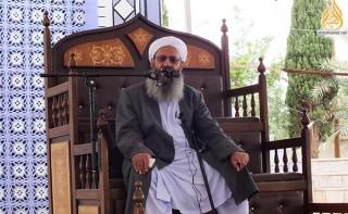 molana 27 1 95 1 320x197 - مولانا عبدالحمید: گفتمان سران کشورهای اسلامی برای حل مشکلات ، آرزوی ملتهای مسلمان است