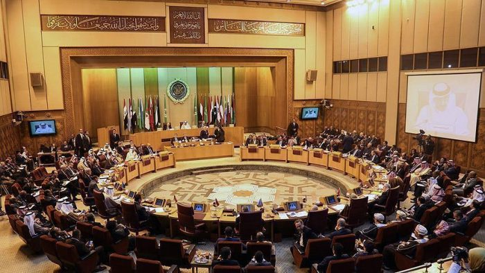 thumbs b c 4212d9e991746593d9cf5be605fb366f - اتحادیه عرب از عملکرد شورای امنیت سازمان ملل انتقاد کرد