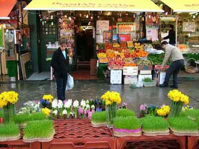 adverimg 67974 - آلمان بازارهای اسلامی را در «ماه رمضان» از «مالیات» معاف کرد